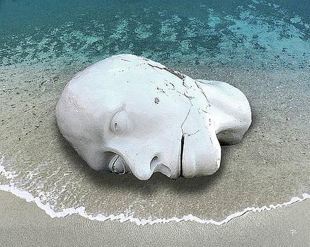 Artifact by Tom Romeo