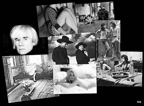 Artists by Sue Rosen