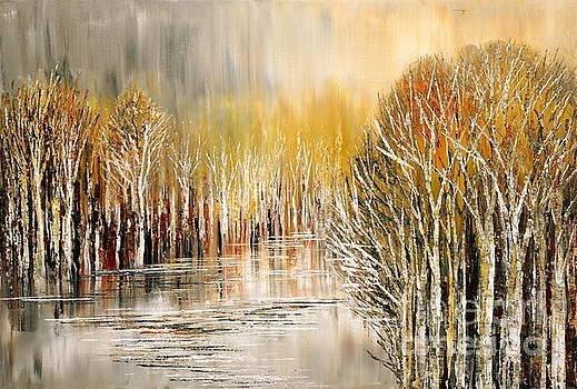 As a Dream by Tatiana Iliina