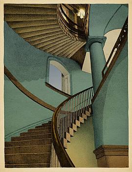 Ascending by Meg Shearer