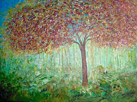 Ashley Autumn  by Sara Credito