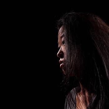 Rolf Bertram - Asian Girl 1284490