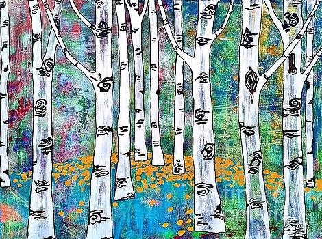 Aspen Bright by Amy Sorrell