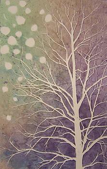 Aspen Memories II by Karla Horst
