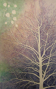 Aspen Memories III by Karla Horst