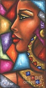 Assimilation by Alga Washington