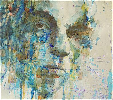 Astral Weeks by Paul Lovering