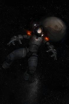 Astronaut's Truth by Matthew Schenk