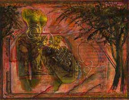 Asur Mardini by Vinod Dave