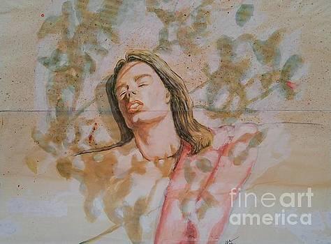 At Peace  by Craig Green