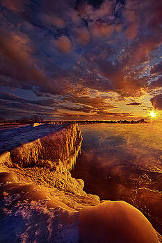 At World's End by Phil Koch