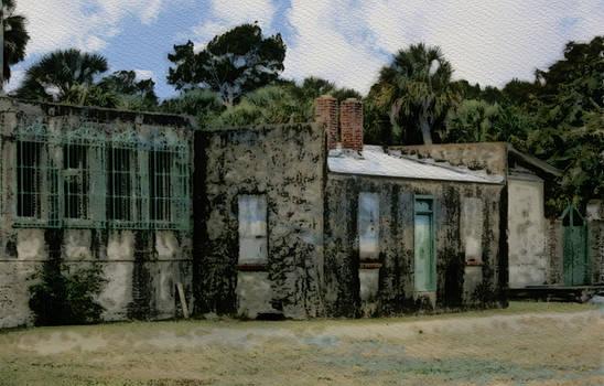 Atalaya by Cathy Harper