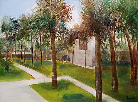 Atalaya Huntington Beach SC by Phil Burton