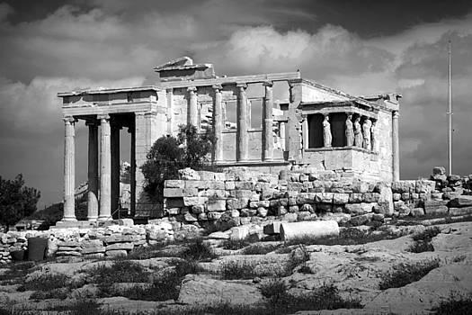 Athens by Alessia Cerqua