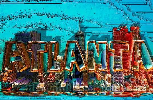 Atlanta 2016 by Nico Bielow by Nico Bielow