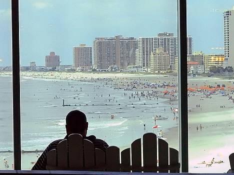Atlantic City  NJ U.S.A. by Allen Beilschmidt