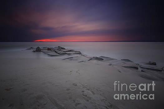 Atlantic Pulse by Marco Crupi