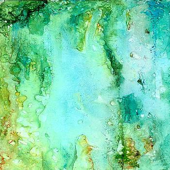 Atlantis by Rosie Brown
