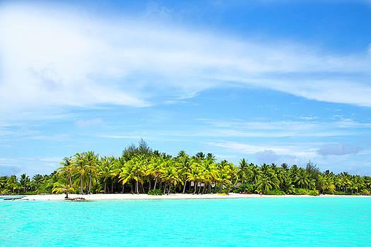 Atoll by Sharon Jones