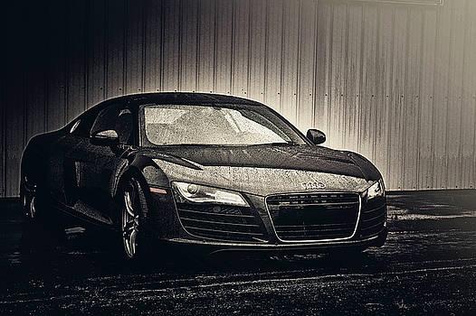 Audi R8 by Joel Witmeyer