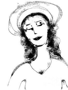 Auntie Mame by Elaine Lanoue