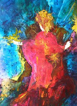 Aurora by Janice Nabors Raiteri