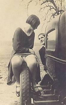 Auto - Erotics Appeals to Supreme Court by Jim Williams