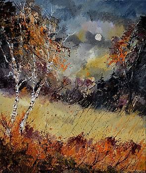 Autumn 676101 by Pol Ledent