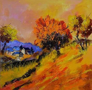 Autumn 886111 by Pol Ledent