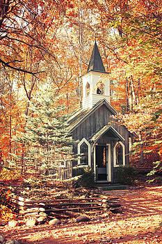Joel Witmeyer - Autumn Chapel