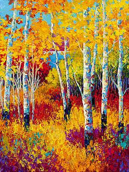 Marion Rose - Autumn Dreams