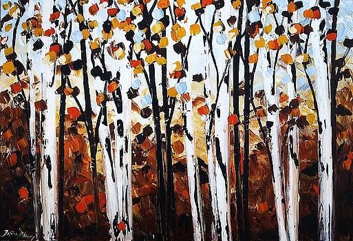 Autumn by Jolina Anthony