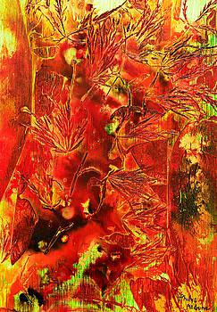 Autumn Medley by Phil Albone