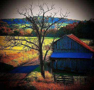 Autumn Romance by Joyce Kimble Smith