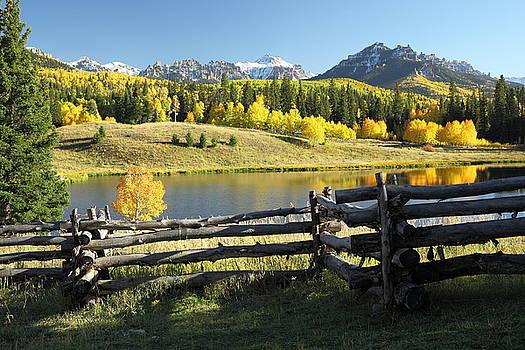 Autumn Serenade by Eric Glaser