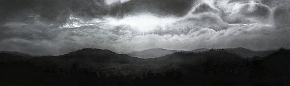 Autumn Sky by Christian Klute
