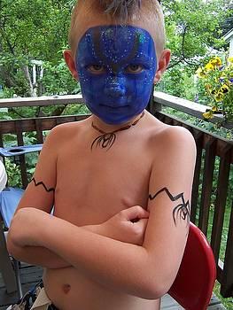 Deahn      Benware - Avatar fun