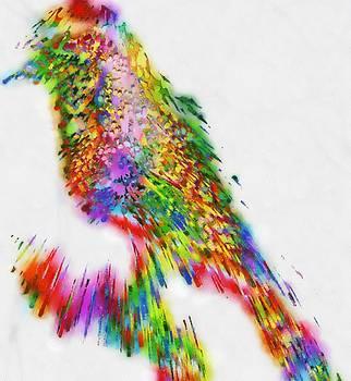 Avian Illustrious by Mario Carini