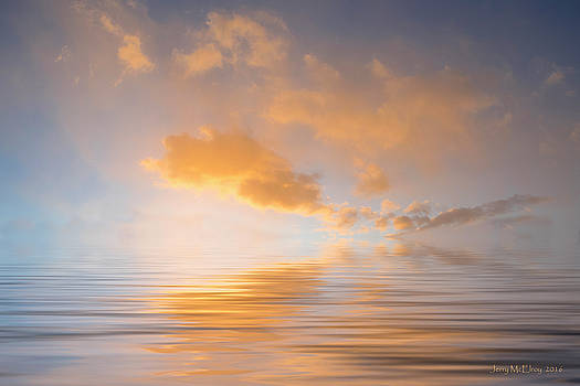 Awakening by Jerry McElroy