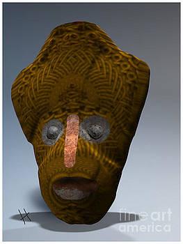 Aztec by Hayrettin Karaerkek
