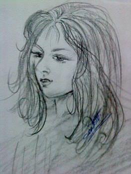 B by Sonam Shine
