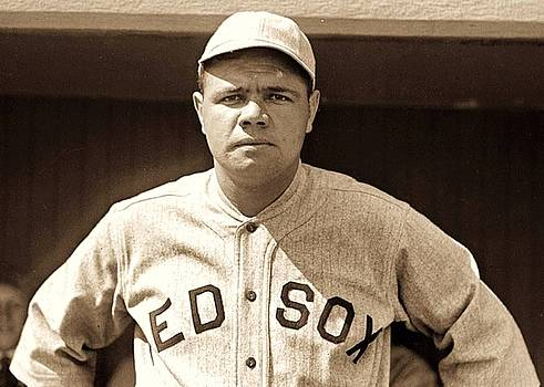 Roberto Prusso - Babe Ruth