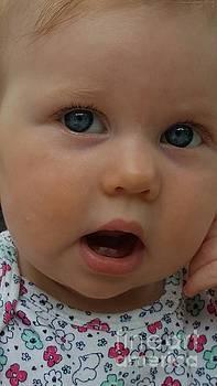 Baby beauty by Marlene Williams