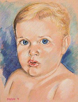 Baby Bylla by John Keaton