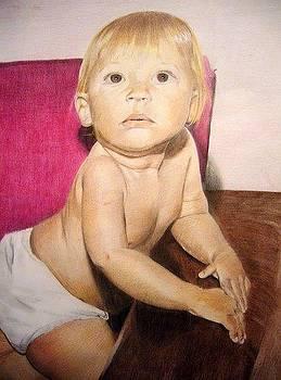 Baby Fabio by Fabio Turini