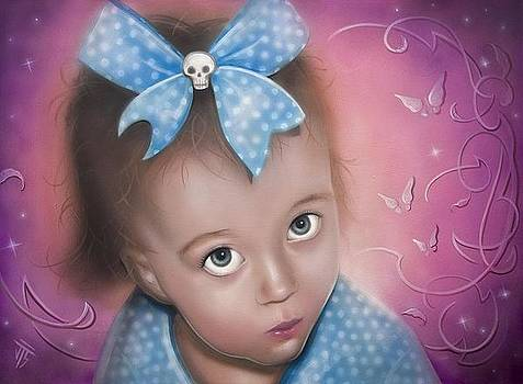 baby Rain 2 by Joshua South
