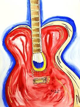 Back Bay Blues by Ryan D Merrill