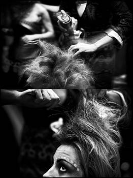 Backstage FuZZ by Tina Zaknic - Xignich Photography
