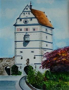 Bad Neustadt by Bonnie Schallermeir