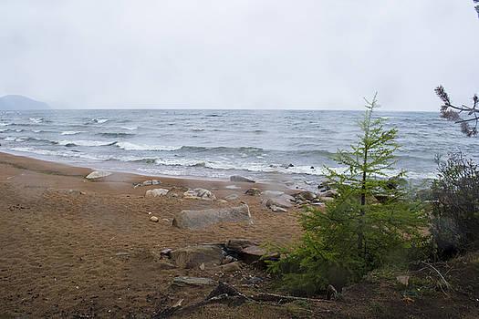 Baikul lake, Russia by Atul